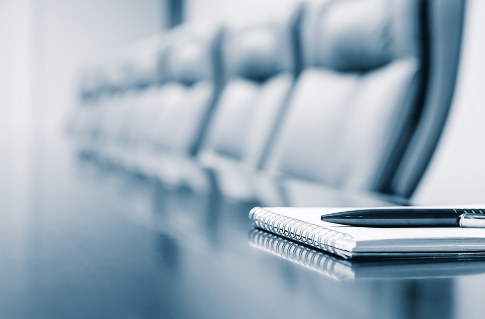 The Role of the Board in Smaller Private Businesses