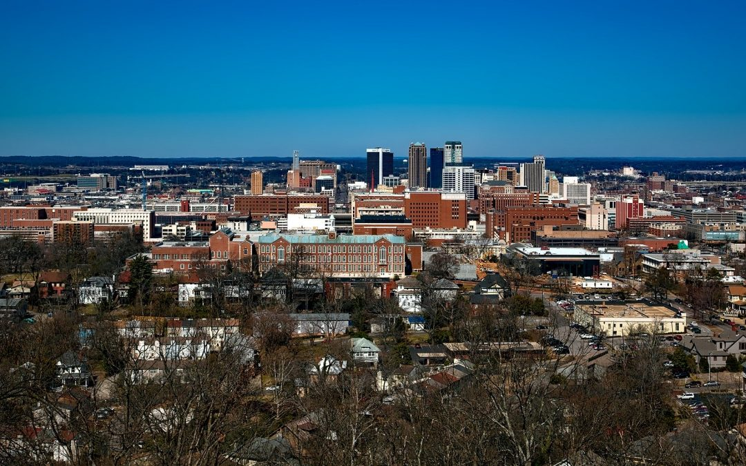 We Need to Save Birmingham's Entrepreneurial Scene