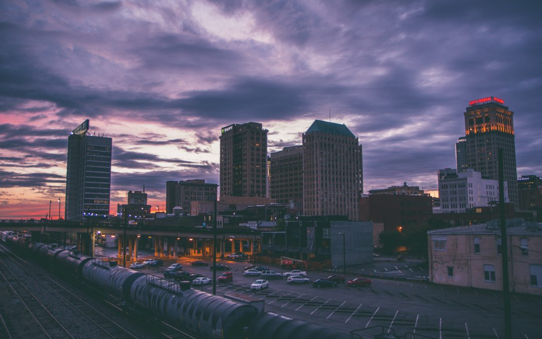 Current Perspective on the Birmingham Entrepreneurial Scene: Mid-2020