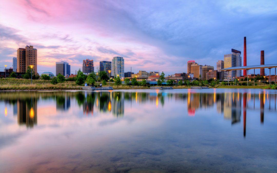 Current Perspective on the Birmingham Entrepreneurial Scene: Mid-2021